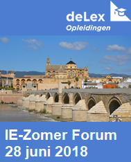 IE Zomer Forum 2018